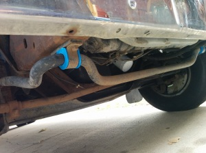 Anti-Sway Bar