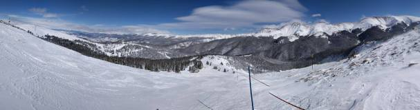 A Panoramic photo from the top of the Panoramic Lift.
